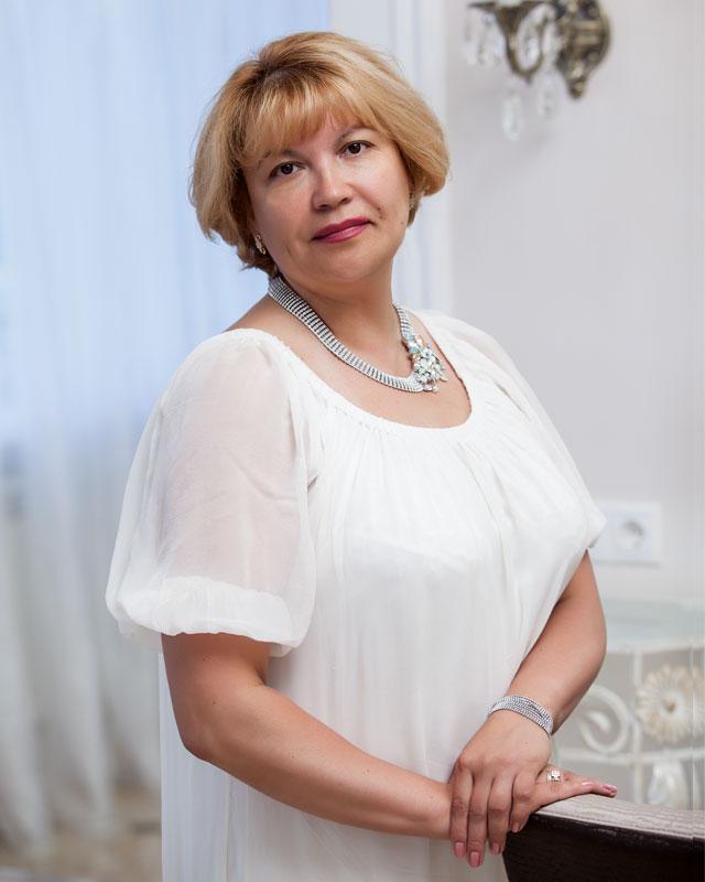 Холоша Елена Михайловна Главный врач ООО Красота и здоровья